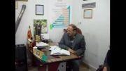 جلسه انجمن اولیا و مربیان دبستان پسرانه مفتاح 1