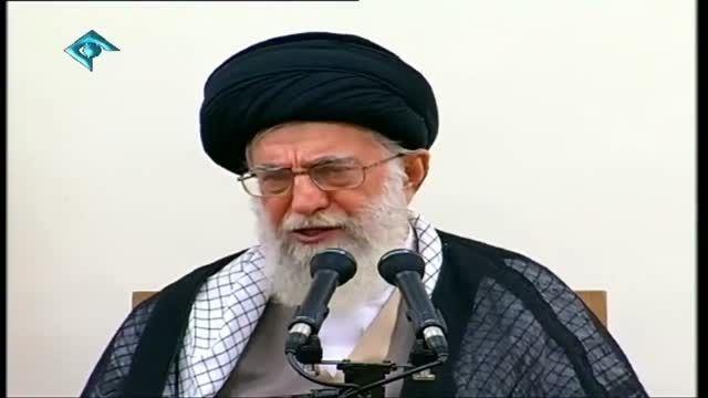"""لزوم بررسی """"برجام"""" توسط مجلس شورای اسلامی"""