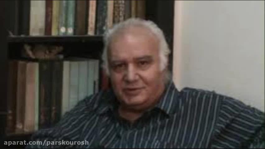 ناصر پورپیرار-دروغ گو و جاعل بزرگ تاریخ.پاسخ به جعلات پ