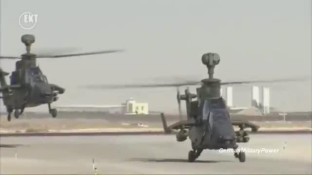 قدرت نظامی آلمان | جنگ در افغانستان