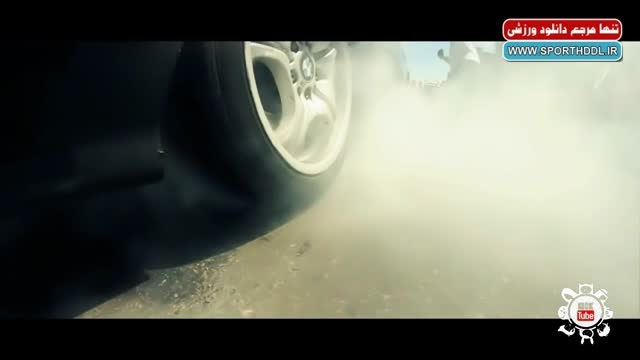 دانلود کلیپ مبارزه پارکورکاران و ماشین ها 2015