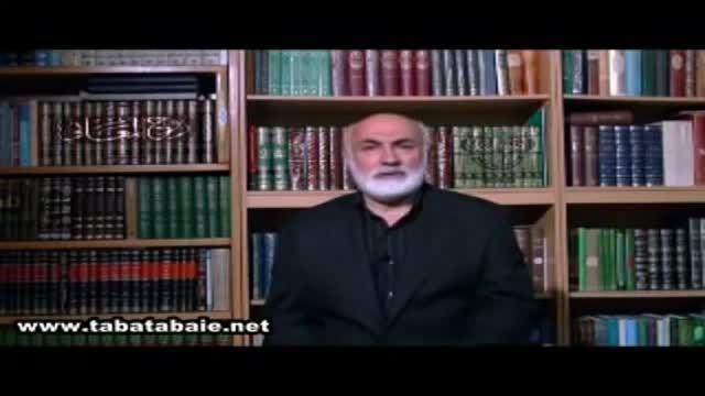 آیا سیر تکامل انسان با اسلام در تعارض است ؟