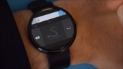 طراحی کیبورد برای ساعت های هوشمند اندرویدی توسط مایکروس
