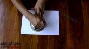آموزش ساخت جعبه کادو شیک و زیبا و راحت