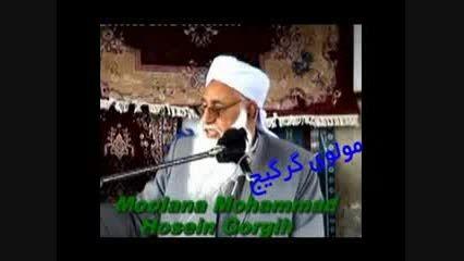 توهین عالم اهل سنت به عمر بن خطاب/عمر منافق است...