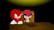 مصاحبه ای با افرادی که در بازی Sonic Generations قرار دارند.