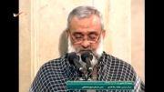 گزارش سردار نقدی به رهبری