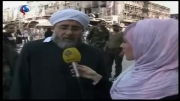 بازگشت زندگی به حمص قدیم