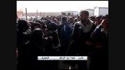 حضور بی سابقه زائران ایرانی درگذرگاه شلمچه