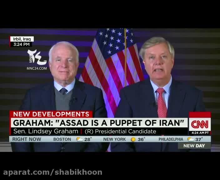 سندی دیگر از دشمنی امریکا و عربستان با ایران