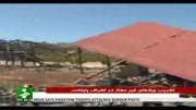 تخریب ویلاهای غیرمجاز در دماوند-خبر20