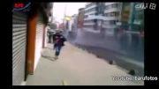 18 کشته در ادامه تظاهرات مناطق کردنشین ترکیه