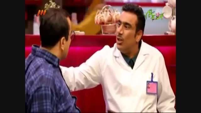 آنونس رسمی سریال «در حاشیه» طنز 90 قسمتی