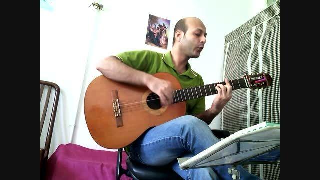 گیتار پاپ(ریتم)