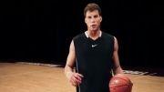 آموزش نکات کلیدی برای ریباند مناسب  توسط ستاره NBA