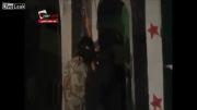 اعدام جوان سوری به جرم جاسوسی