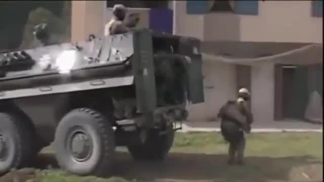 نیروهای ویژه آلمان - KSK | ارتش آلمان 2015