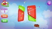 دانلود بازی رایگان Jelly Slice برای ویندوز فون