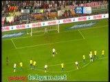 پیروزی ژرمن ها مقابل برزیل