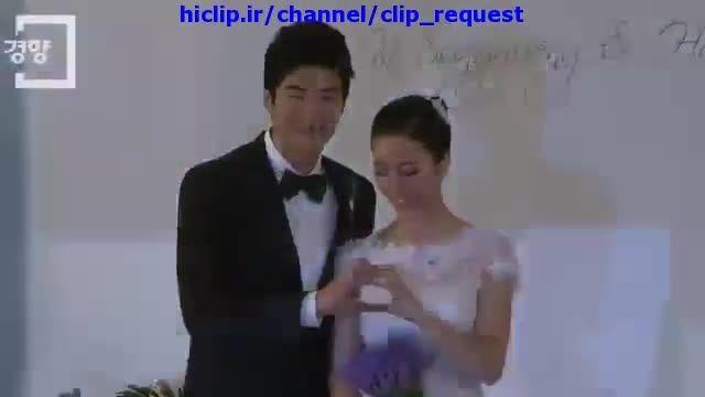 عروسی سوسانو و هان های جین
