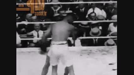 اولین بوکس میلیون دلاری : جک دمپسی و ژرژ کارپنتیر 1921