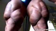 پاهای عجیب و غریب