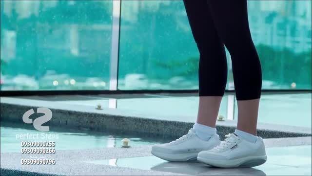 کفش پیاده روی پرفکت استپس مناسب پیاده روی های طولانی