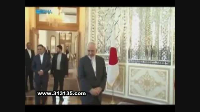 کنایه ظریف به ماجرای سیمان مجلس