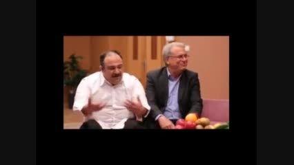 طنز عطسه - مهران غفوریان: کلا هیچی به هیچی - خیلی باحال