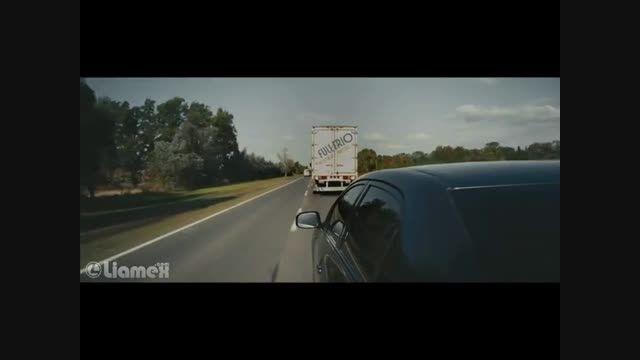 کامیون ایمنی سامسونگ راه حلی جدید برای کاهش حوادث جاده
