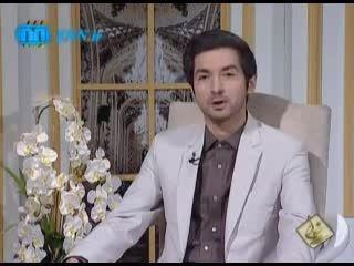 استعفای ناگهانی مجری تلویزیون روی آنتن زنده
