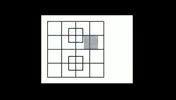 جواب تعداد مربع ها