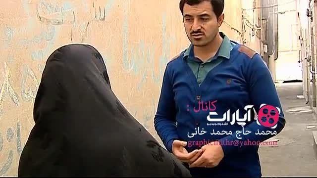 تصویری از واقعیت های تهران با این همه معتاد و بی سرپناه