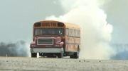 اتوبوس مدرسه جت Jet School