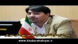 عرب نژاد - رئیس اداره فرهنگ و ارشاد اسلامی شهریار
