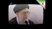 نظر رهبری،هاشمی و خاتمی درباره دکتر روحانی