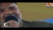 خاطره خنده دار از کودکی اکبر عبدی در برنامه زنده!!