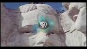 کوه راشمور و بزرگترین مجسمه ها