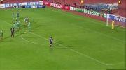 گل رونالدو در مقابل لودگورتس1 - 2 رئال مادرید
