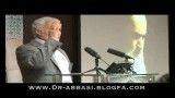موضع دکتر عباسی درباره فیلم توهین آمیز علیه پیامبر (ص)