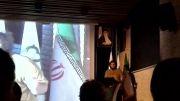 هفتمین مراسم اهدای جوایز هنر و ادبیات گمانه زن بخش نوزدهم
