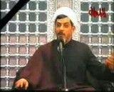 سخنرانی دکتر رفیعی-عرفان های قلابی