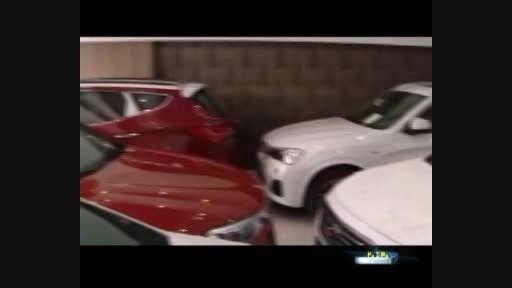 دادن امتیاز واردات خودرو به نمایندگی های مجاز با کدام ت