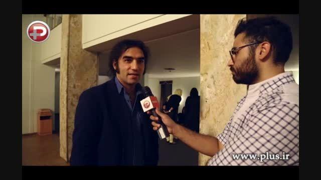 مهتاب کرامتی و جناب خان مهمانان ویژه کنسرت بزرگ «لیان»