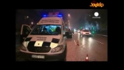 تصاویر بحث انگیز پلیس از رانندگان حین انجام کارهای خلاف