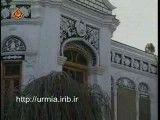 شهرخوی-قلعه تاریخی(دروازه سنگی)