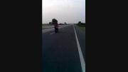 تکچرخ با موتور سنگین در ایران