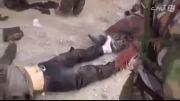 پیشمرگ ها همچنان در خط پیروزی و کشتار داعش