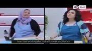 سوتی دعوا  در برنامه زنده اشپزی !!!