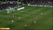 خلاصه بازی جمهوری ایرلند ۴-۱ آمریکا